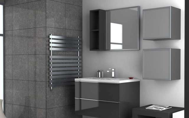 Badezimmer Möbel Aquaestil - Badezimme